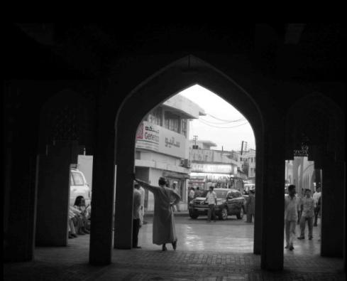 Casual Life, Muskat, Oman
